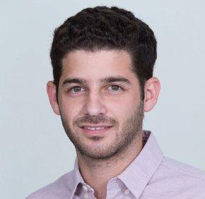 """תומר רייפמן, סמנכ""""ל יעז יזמות ובניה"""