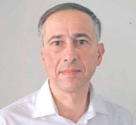 """יצחק ידיד - מנכ""""ל זיו מערכות"""