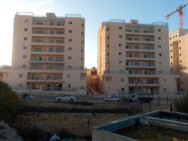 בניינים בפרויקט יורו בפסגה של יורו ישראל צילום יורו ישראל (1077 x 808)-08af1648
