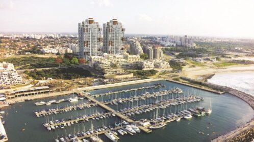 יורו SEA@SKY באשקלון של חברת יורו ישראל קרדיט הדמייה רן ון דן  (990 x 557)-5eb992d2